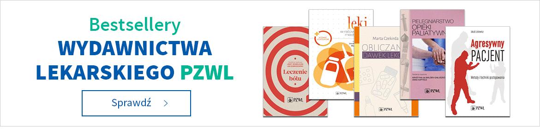 Bestsellery PZWL 2016