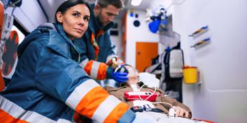 Postępowanie przedszpitalne