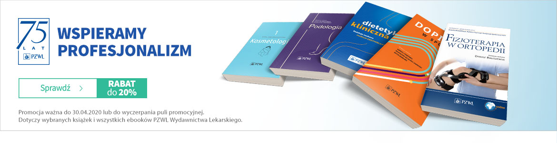 Książki dla profesjonalistów do -20%