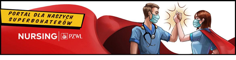 Nursing - portal dla pielęgniarek