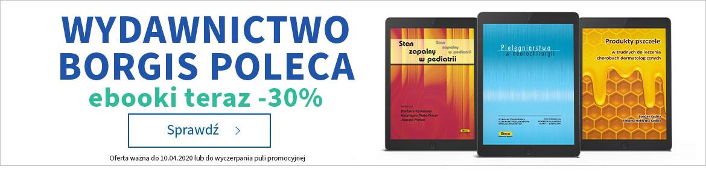 Borgis ebooki -30%