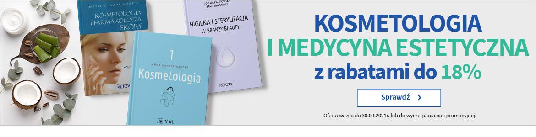 Kosmetologia i medycyna estetyczna »