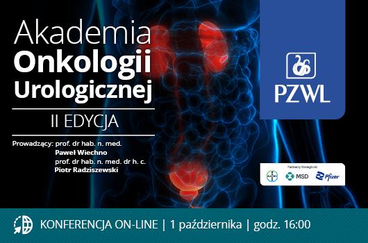 Akademia Onkologii Urologicznej - II edycja