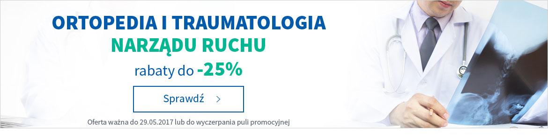 Ortopedia do -25%