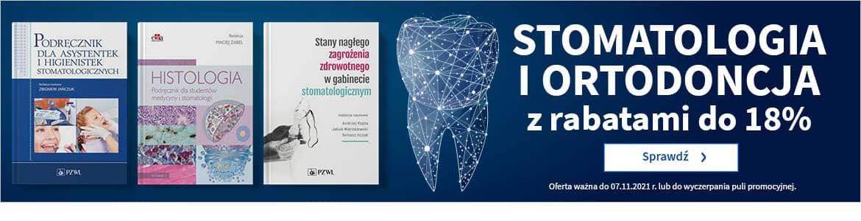 Stomatologia i ortodoncja »