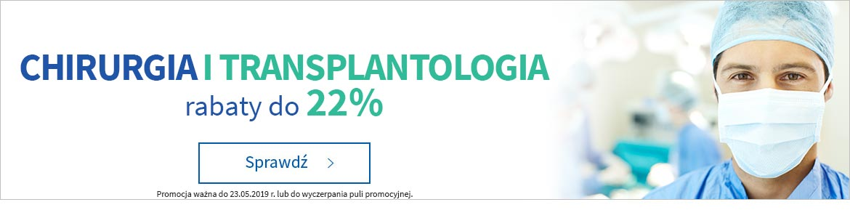 Chirurgia do -22%»