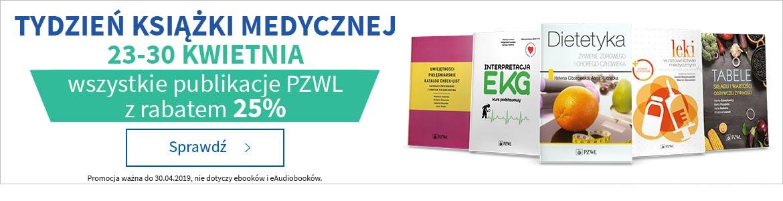 Tydzień Książki Medycznej