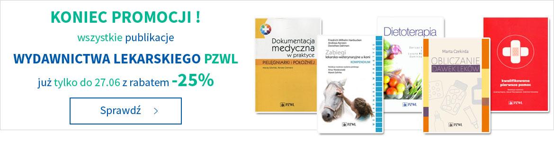 Wszystkie tytuły PZWL -25%