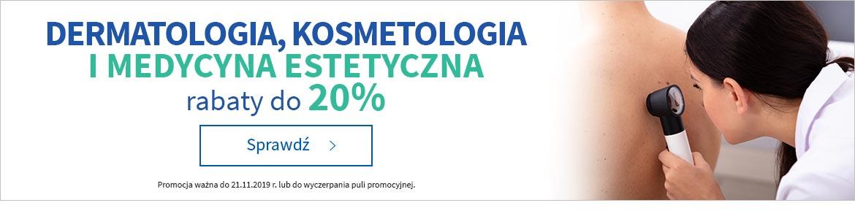 Dermatologia, kosmetologia »