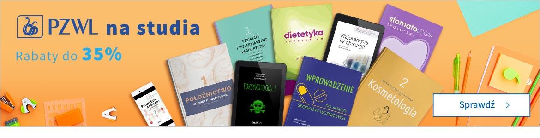 Podręczniki akademickie PZWL