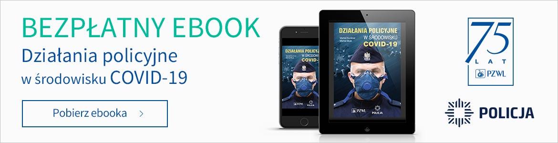 Ebook działania policyjne