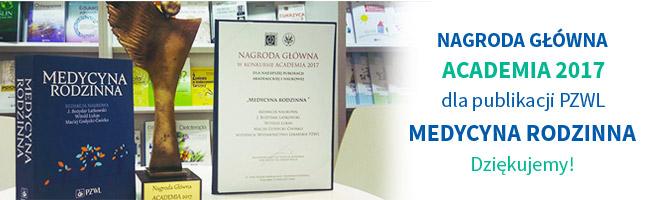 Nagroda Medycyna Rodzinna