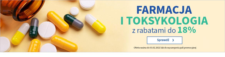 Farmacja i toksykologia