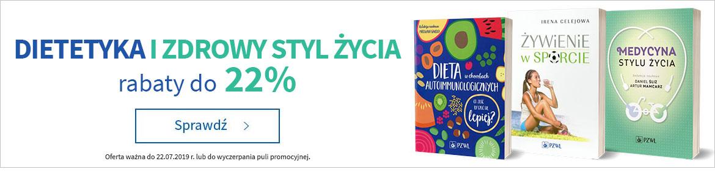 Dietetyka do -22% »