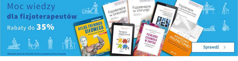 Moc wiedzy dla fizjoterapeutów