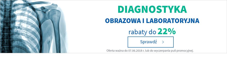 Diagnostyka do -22%