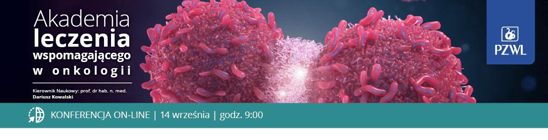 Akademia leczenia wspomagającego w onkologii