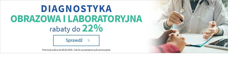 Diagnostyka do -22%»